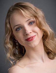 Amanda Cochrane