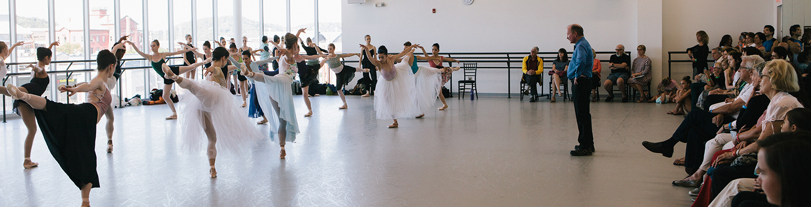 Annual Report - Pittsburgh Ballet Theatre