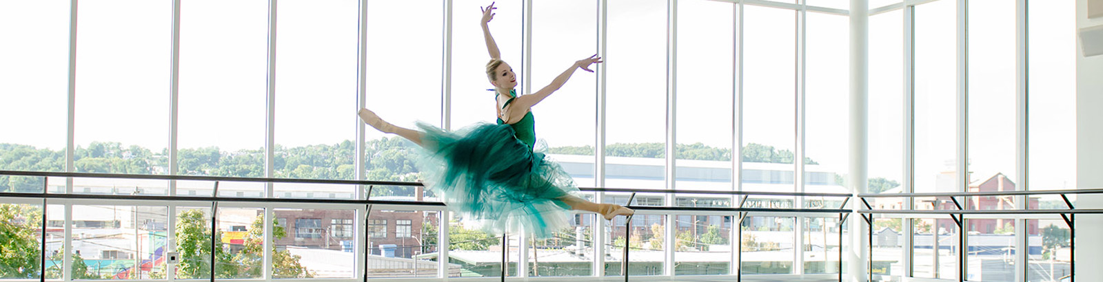 Corporate & Foundation Partners - Pittsburgh Ballet Theatre