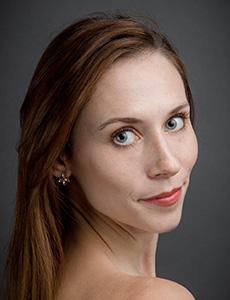 Gabrielle Thurlow