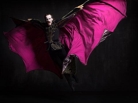 Dracula Pittsburgh | Pittsburgh Ballet Theatre