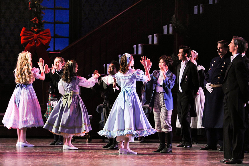 Adon-Quinerly-performing-in-Pittsburgh-Ballet-Theatre's-The-Nutcracker