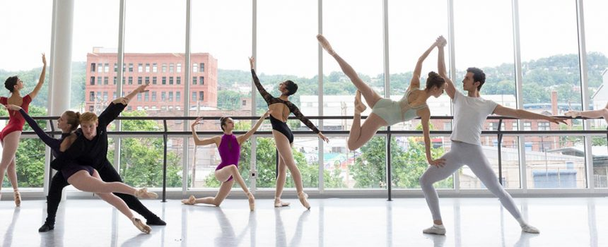 Tips for Dance Photography - Pittsburgh Ballet Theatre