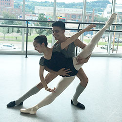 10 Summer Intensive Takeaways