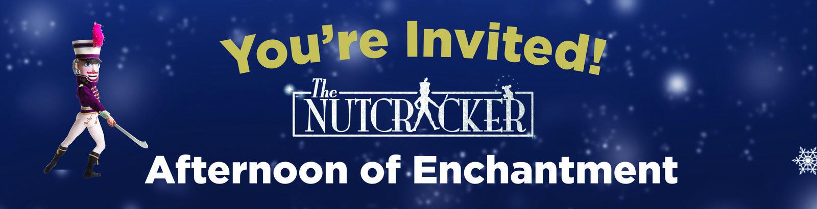 Nutcracker Events - Pittsburgh