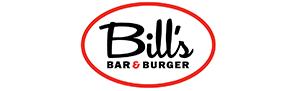 Bills Burger Bar Restaurant