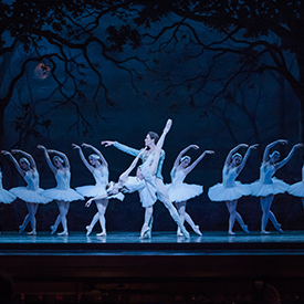 Pittsburgh Ballet Theatre - Holiday Gift Guide