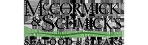 Mccormick Restaurant Logo