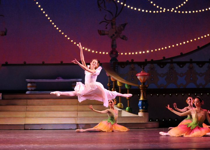 The-Nutcracker---5-Favorite-Things