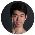 Masahiro Haneji - Pittsburgh Ballet Theatre