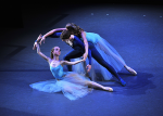 Pittsburgh Ballet Theatre Dancers - from students to professionals