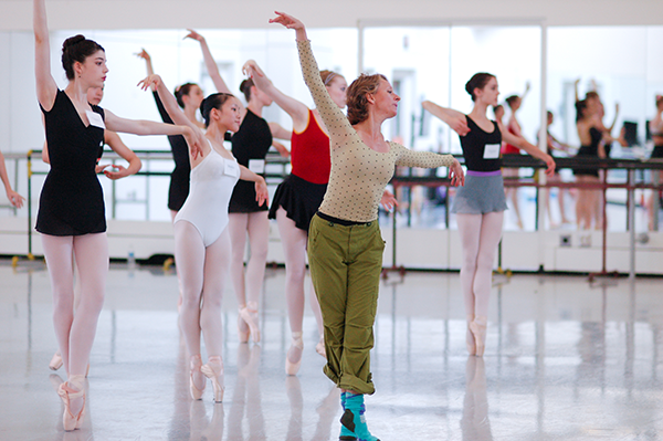 3 Reasons Ballet Summer Intensives Are Invaluable