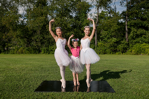 Ballet Under the Stars - Pittsburgh Ballet Theatre