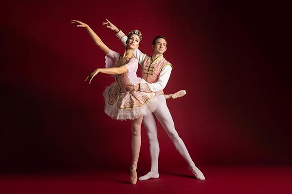 The Nutcracker - Pittsburgh Ballet Theatre